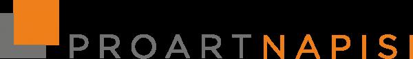 Logo Proart napisi1